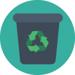 recyclage entreprise